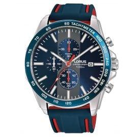 Lorus RM389EX9 Herren-Armbanduhr Chronograph