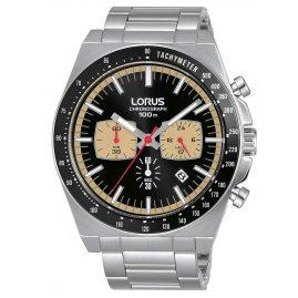 Lorus RT351GX9 Men´s Wristwatch Chronograph