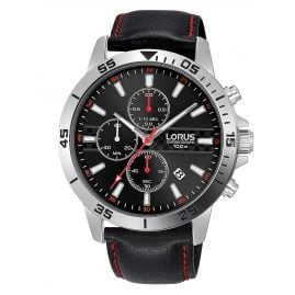 Lorus RM313FX9 Herren-Armbanduhr Chronograph