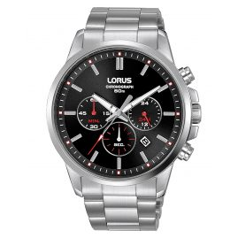 Lorus RT383GX9 Men´s Wristwatch Chronograph
