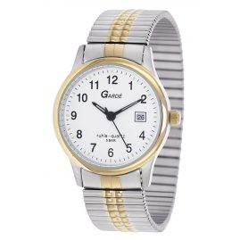 Gardé 6700-9 Damen-Armbanduhr mit Zugband Elegance