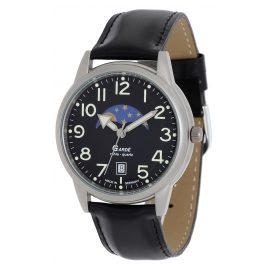 Gardé 3-46 Moon Phase Watch