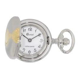 Gardé 8211-1 Universal Necklace Watch
