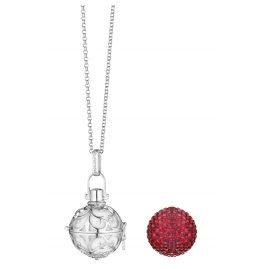 Engelsrufer 35268 Geschenkset Crystal Rot, Größe M