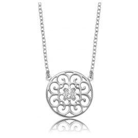 Engelsrufer ERN-ORNA-ZI Silber Damenkette Ornament