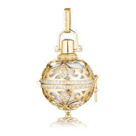 Engelsrufer ER-01-ZI-G Pendant Crystal gold