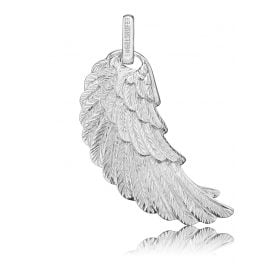 Engelsrufer ERW Wing Detailed Silver