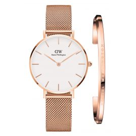 Daniel Wellington DW00500204 Gift Set for Ladies Melrose