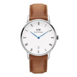 Daniel Wellington DW00100114 Dapper Durham Damenuhr 34 mm