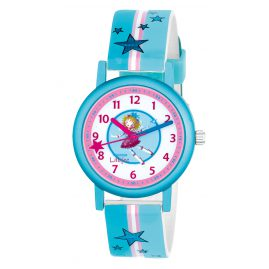 Prinzessin Lillifee 2013205 Kinder-Armbanduhr