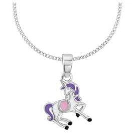 Prinzessin Lillifee 2013150 Einhorn Rosalie Kinder-Halskette