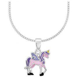 Prinzessin Lillifee 2013154 Einhorn Rosie Mädchen-Halskette