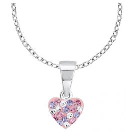 Prinzessin Lillifee 2013171 Heart Girls Necklace