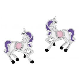 Prinzessin Lillifee 2013148 Unicorn Rosalie Children's Earrings