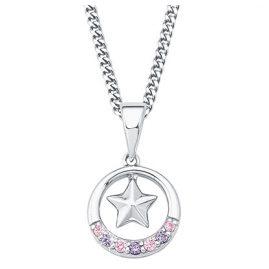 Prinzessin Lillifee 2017948 Kinder-Halskette Stern