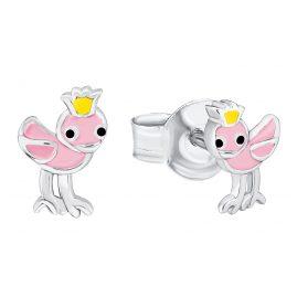Prinzessin Lillifee 2018024 Mädchen Ohrringe Vogel