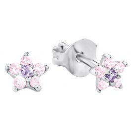Prinzessin Lillifee 2017933 Ohrringe für Mädchen Stern