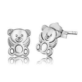 Herzengel HEE-TEDDY Teddybär Kinder-Ohrringe