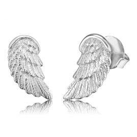 Herzengel HEE-WING Flügel Kinder-Ohrringe