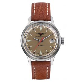 Sturmanskie 2431/1767936 Open Space Automatic Watch Titanium