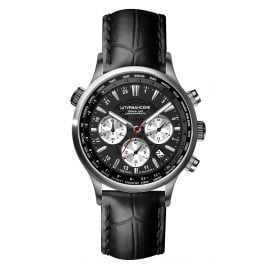 Sturmanskie VD53/3385877 Traveller Chrono Herrenarmbanduhr