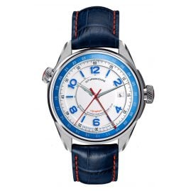 Sturmanskie 2426-4571143 Gagarin Sports Herrenuhr Automatik