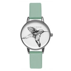 Olivia Burton OB15AM67 Hummingbird Midi Ladies Watch