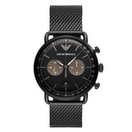 Emporio Armani AR11142 Men's Watch Chronograph
