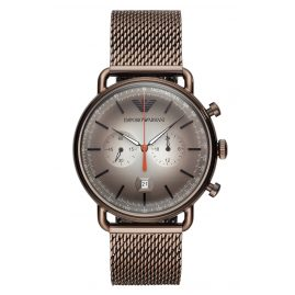 Emporio Armani AR11169 Herrenuhr Chronograph