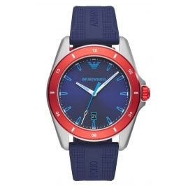 Emporio Armani AR11217 Men´s Wristwatch