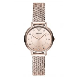 Emporio Armani AR11129 Damen-Armbanduhr