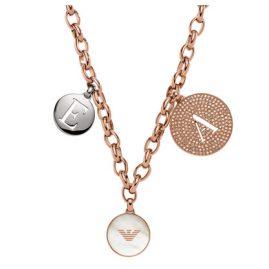 Emporio Armani EGS2487221 Ladies Necklace
