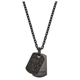 Emporio Armani EGS2515001 Herren-Halskette