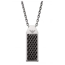Emporio Armani EGS2589040 Men's Necklace