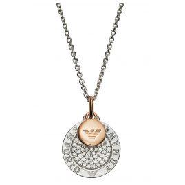 Emporio Armani EG3374040 Damen-Halskette