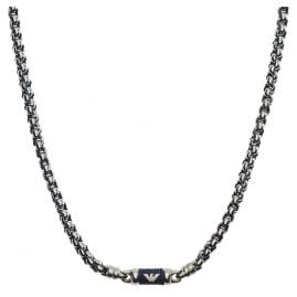 Emporio Armani EGS2605040 Men's Necklace Heritage