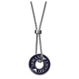 Emporio Armani EGS2609040 Men´s Necklace