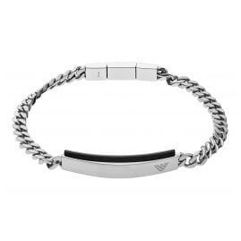 Emporio Armani EGS2540040 Men's Bracelet Heritage