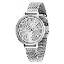 Julie Julsen JJW101SME Ladies' Wristwatch Tree of Life