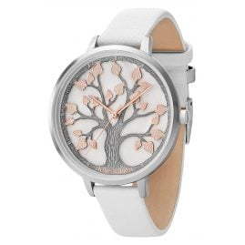 Julie Julsen JJW105SL-9 Women's Watch with 3-D Dial