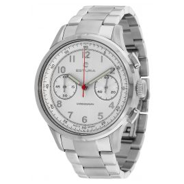 Estura 5050-02-55 Mr. Matchpoint Chronograph