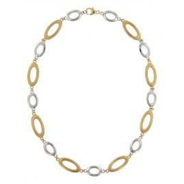Elaine Firenze 11128C Gold Damen-Collier