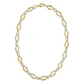 Elaine Firenze 11111C Gold Damen-Halskette