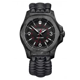 Victorinox 241776 Herrenuhr I.N.O.X Carbon Swiss Military