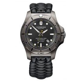Victorinox 241812 Men's Watch I.N.O.X. Professional Diver Titanium