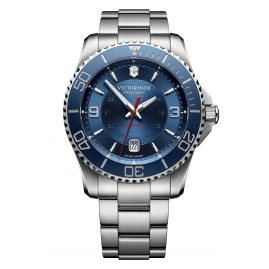 Victorinox 241706 Maverick Mechanical Mens Watch