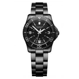 Victorinox 241799 Ladies' Watch Maverick Chrono Black Edition