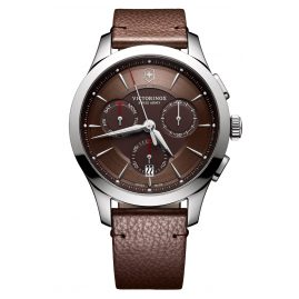 Victorinox 241749 Alliance Chronograph Herrenuhr