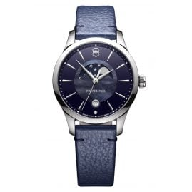 Victorinox 241794 Alliance Small with Moon Phase Ladies Wrist Watch