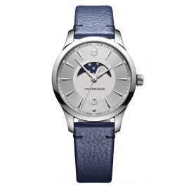 Victorinox 241832 Ladies' Watch Alliance Small with Moon Phase